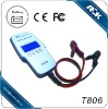 Car Battery Tester (Printer inside) with LCD display