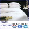 YAGAO comforter set, bedding set, hotel linen 1CM STRIPE
