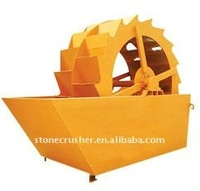 2012 Hot Selling Sand washer machinery