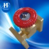 GIS Switch precision products Globe valves