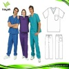 Medical scrubs manufacturers