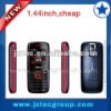 1.44 inch ,dual sim cell phone M12,super cheap