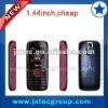 1.44 inch ,dual sim cell phone M12,super cheap