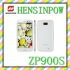 "Original 5.3"" ZOPO ZP900S 3G Smart phone MTK6577 Dual Core 1GHz Android 4.0 Dual SIM Card bluetooth"