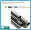 HTAF brand stainless tube for stair handle with ISO and SGS certificate
