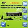 Support 32G TF Card Highlight LED Flashlight camera Sport Camera Low illumination Cam Sound Recording MDS6822A1