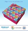Design Paper Material Packing With Gift Box(ICTI Certified)