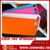2012 New arrive ! Colorful pc hard cases for iphone 5 rubber oil process