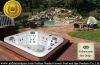Vichy whirlpool Spa