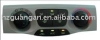 (good quality)JAC REFINE HVAC Control Panel