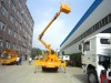 Dongfeng Bucket Truck on sale