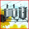2012 hot selling oil refining machine