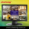 """19"""" lcd security monitor with VGA input (CL-1900CCTV)"""