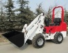 MB606 -garden tractor front end loader