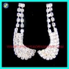 For women.Wholesale rhinestone fashion earring