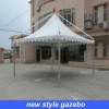 new style gazebo for 10 person gathering