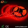 60leds/m Red Color Led Light Ribbon