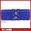 High Fashion Chic Ladies Clutch Purse,Beaded Design Evening Bag, QQ1365