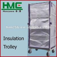 Insulation Trolley
