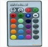 IR 24key RGB remote controls