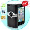 Mini Projector for iPhone 4/ 4S / 3GS / DVD Players / Game Consoles