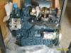 Kubota PRO-481 engine