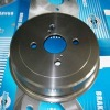 TOYOTA COROLLA brake drum