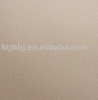 Soft PVC decoration film on furnitures-cloth grain