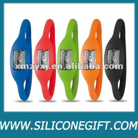 silicone anion watches