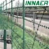 Innaer barbed iron wire for security protection is your first selection