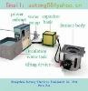 No air pollution metal smelting tilting furnace