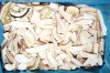 Frozen Boletus Edulis, Slices, grade A