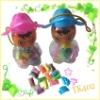 new Jingjing toy playdough