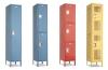 Steel Individual Storage Locker With Fashion Design