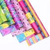 decorative fancy everyday gift wrapping paper design