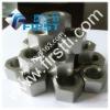 GR2 titanium fasteners