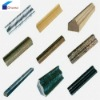 Stone moulding/stone line
