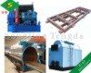 High pressure steam curing Concrete AAC Block Production Line