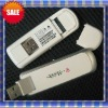 Hot sales: Original 3g usb modem HUAWEI UMg1691 with 7.2M speed and SD card support