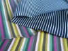 spandex stretch fabric bonded with TPU