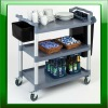 Hot selling catering cart/service cart