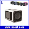 Night Vision Security Monitor With MP3/MP4 Player Used in Home and Outdoor