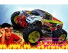 R/C (1/10 Mini Monster Truck---FS51806)