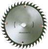 Tungsten Carbide Saw Blade with Teeth