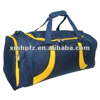 600D men travel bags with compartments