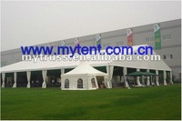 2012 high quality big event wedding aluminum tent