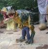 Dinosaur Costume T-Rex Style