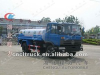 10cbm DongFeng 145 watering truck