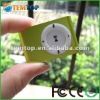Mini Screen-Free Clip MP3 Player with TF Card Slot - Within Various Colors