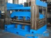hydraulic auto leveling machine